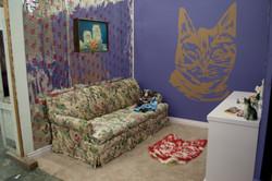 Cat Room III