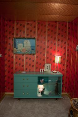 Cat Room I