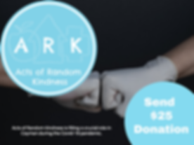ARK $25 donation banner for site 2 copy
