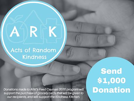 ARK $1000 donation banner for site 2 (1)
