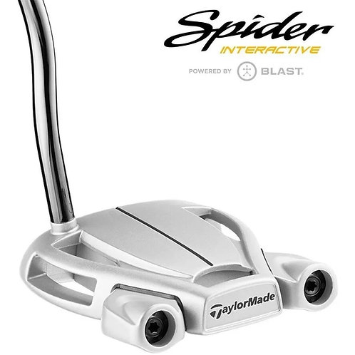 Putter TaylorMade Spider Tour Interactive DB