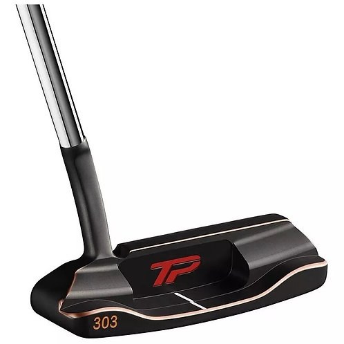 Putter TaylorMade TP Soto Black