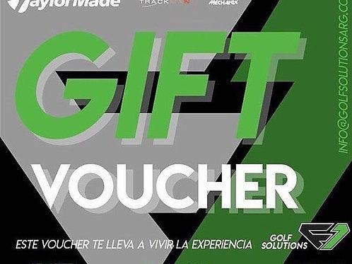 Gift Voucher x 1hr
