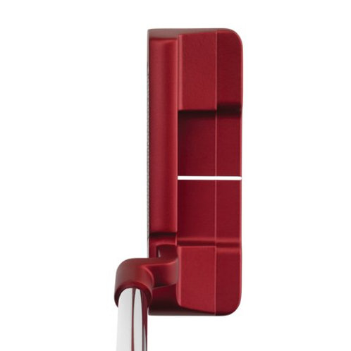 Putter Odyssey Works Red 1Tank Ss 2.0