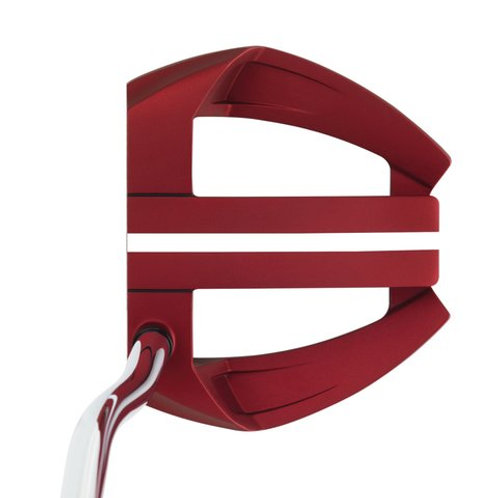 Putter Odyssey Works Red Marxman Winn