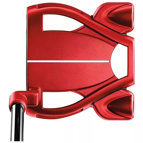 Putter TaylorMade Spider Tour Red
