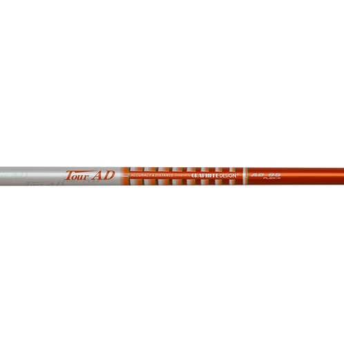 Vara Graphite Design Tour Ad Orange 95x D.iron