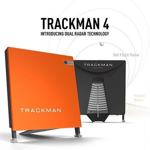 Fitting y Analisis de Swing con Trackman 4 (90mins)