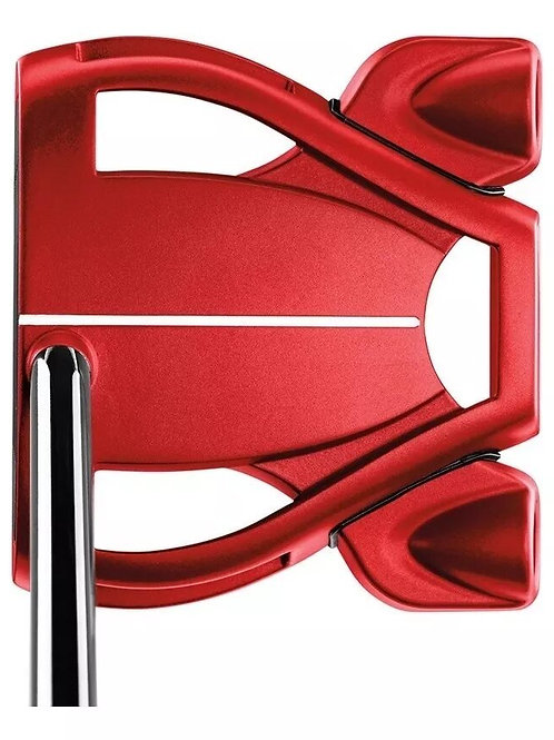 Putter TaylorMade Spider Tour Red CS