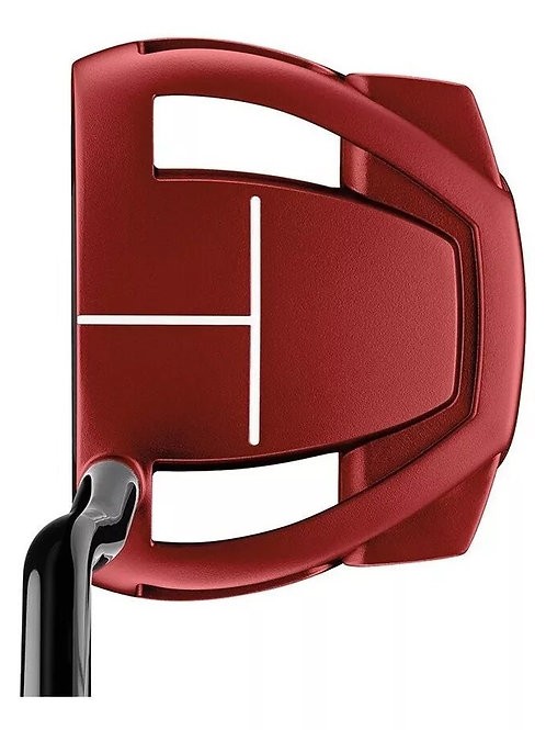 Putter TaylorMade Spider Mini Red