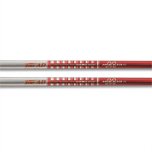 Vara Graphite Design Tour Ad M9003 7s