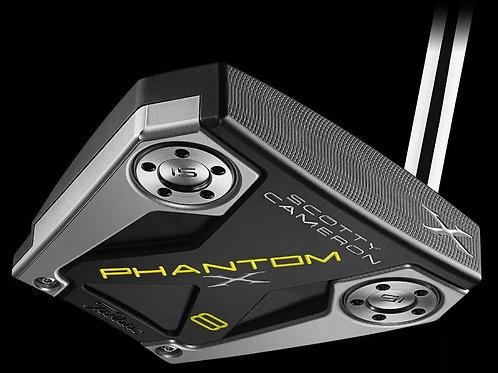 Putter Titleist Scotty Cameron Phantom X8