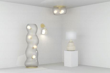 Bule Lighting Collection