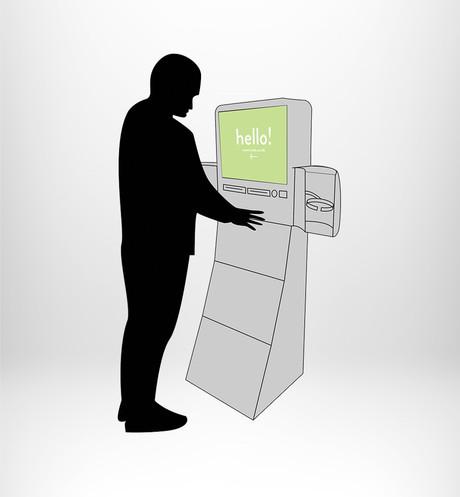 Vending Machine Redesign