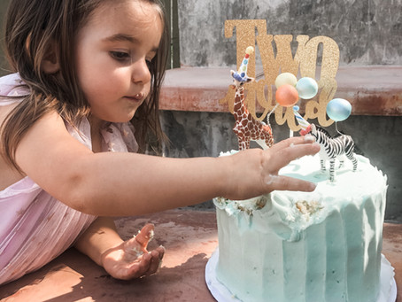 Everly's 'Two Wild' Birthday Party! Inside the Sweet & Small Celebration With Her Birthday Twin