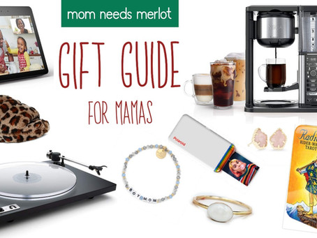 2020 Gift Guide for Mamas