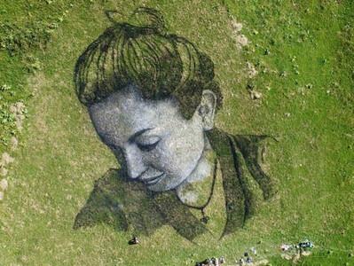 Le Land Art
