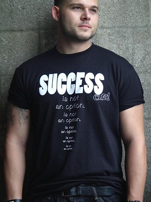 Success Mens Crew