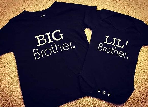 Brother/Team Set