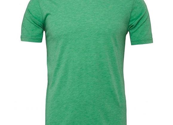 Unisex T-shirt Heather Kelly - S