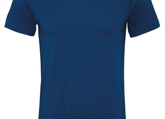 Unisex T-shirt Deep Teal - S