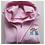 Thumbnail: Zip-up Hoodie Rainbow Bee Happy