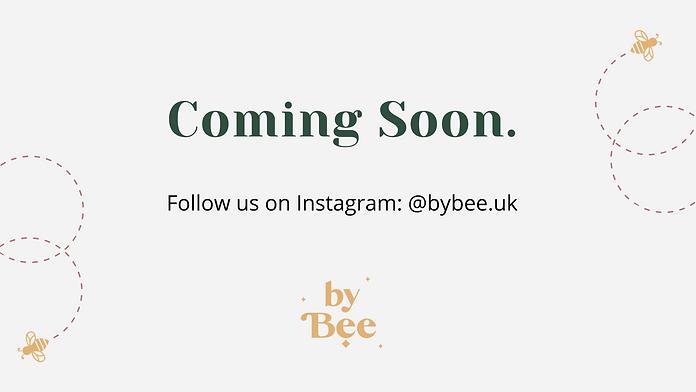 Follow us on Instagram_ @bybee.uk.png