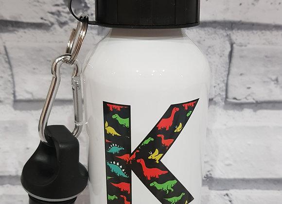 Aluminium water bottle-BPA Free 400ml