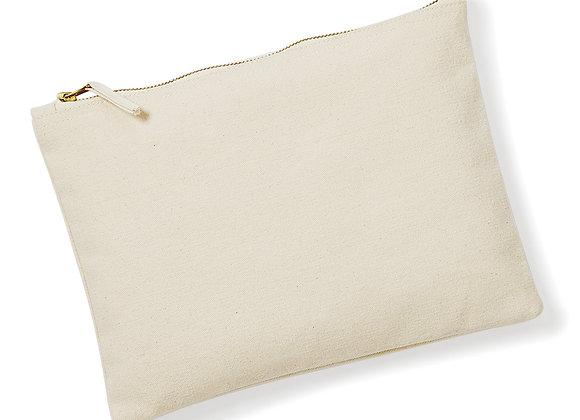 Natural MakeUp Bag