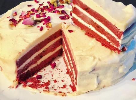 Red Velvet Supercake!