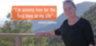 Anxiety free - transformation retreat with Richi Watso