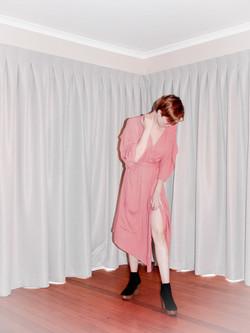 square long dress