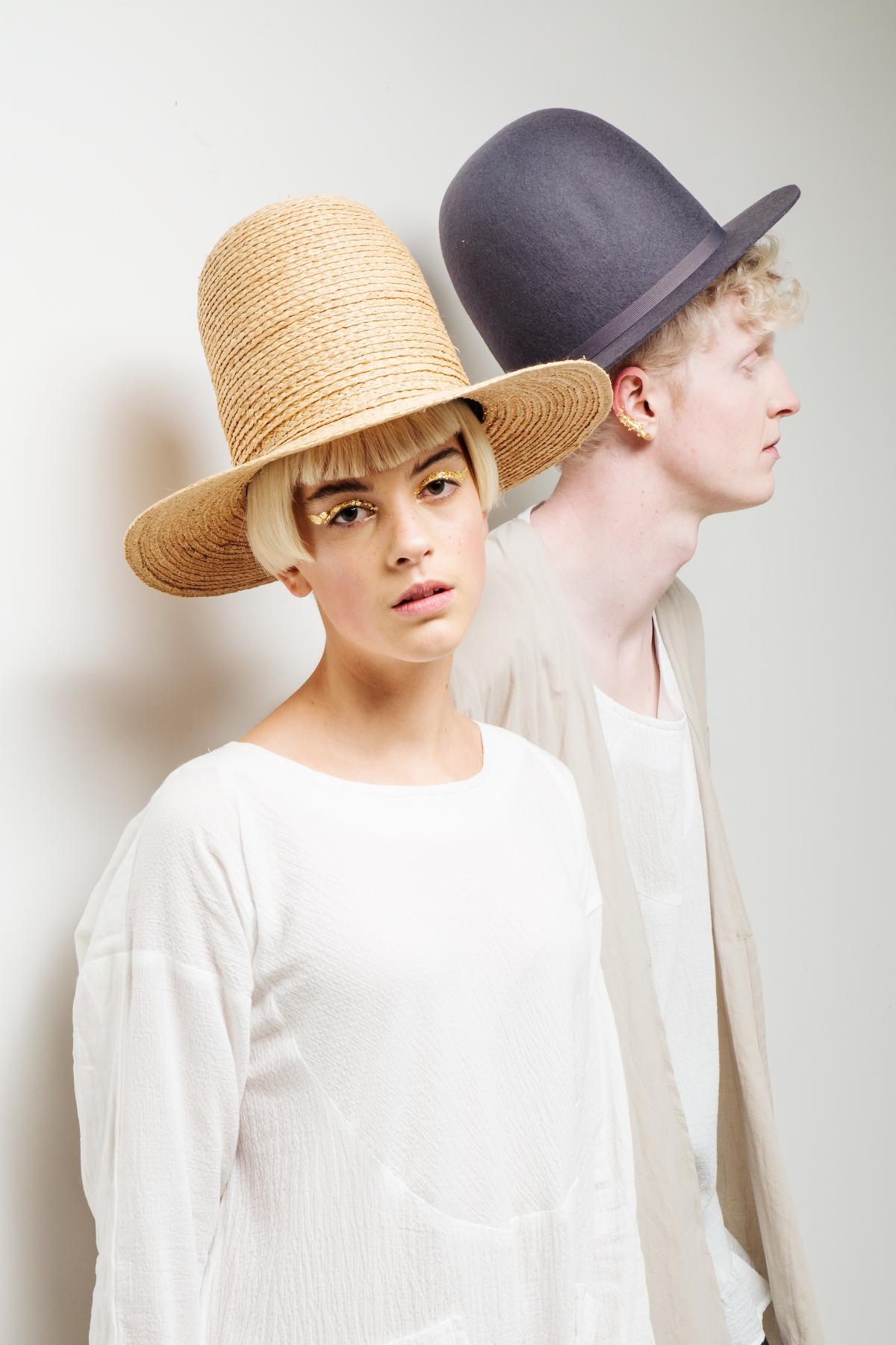 kagelou+omoide hats