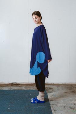 moldavite dress