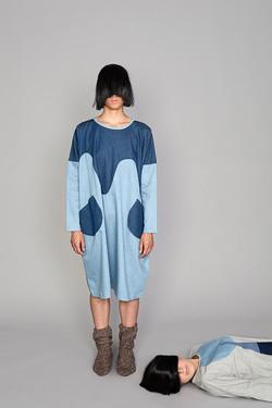 love wave dress