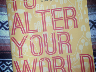 Book Review: To Alter Your World