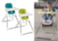Pixi High Chair