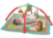 PLAYGRO Grow With Me Garden Gym