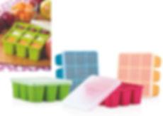 NB5434 1pk Garden Fresh - Fresh Food Freezer Tray