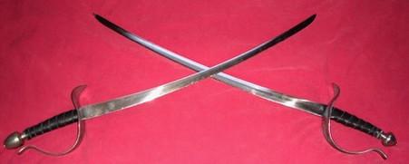 Cutlasses
