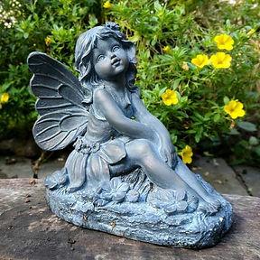 Flower Fairy 'D'