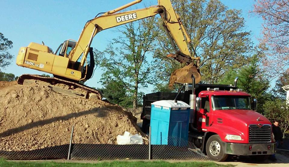 Mulch, Topsoil, Fill Dirt Delivery