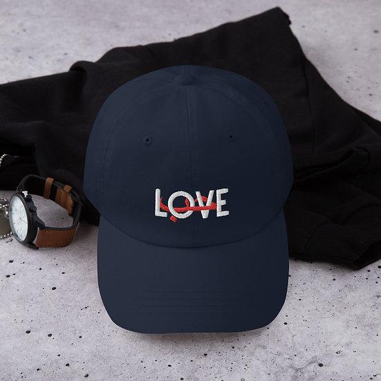 Love (Arabic) Hat