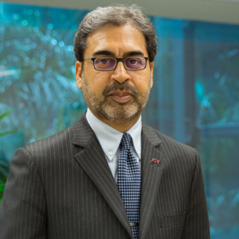 Mohammad Naeem Mukhtar