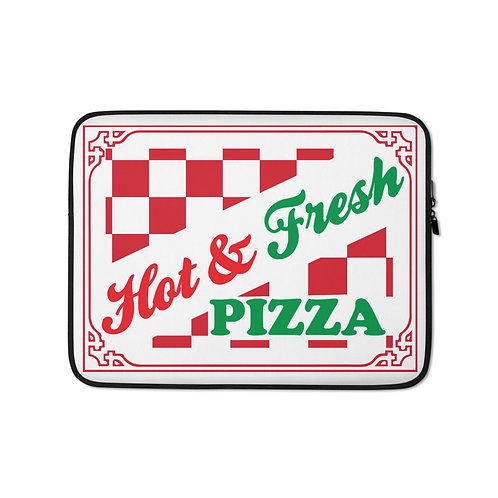 Hot and Fresh Laptop Sleeve