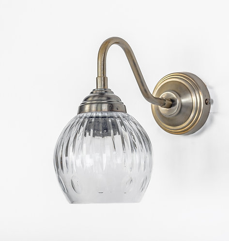 מנורת קיר/זרוע - מילאנו