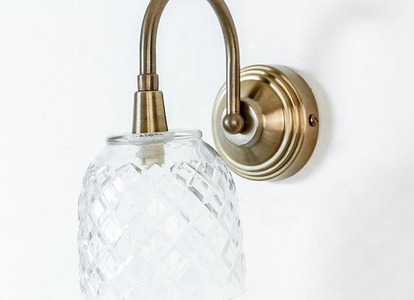 מנורת קיר/זרוע - רובין