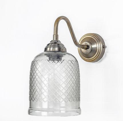 מנורת קיר/זרוע - טורינו