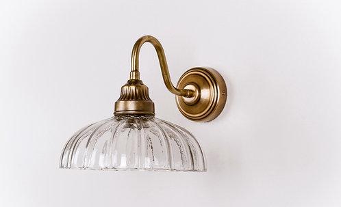 מנורת קיר/זרוע - אומגה