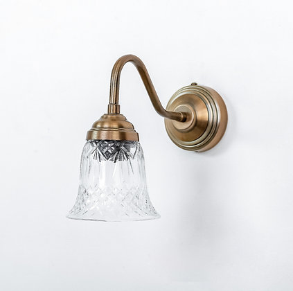 מנורת קיר/זרוע - מינרווה